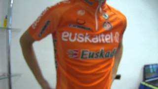 Team cycling clothes Euskaltel -  от MOA - всегда в Веломоде(, 2015-08-07T21:32:51.000Z)