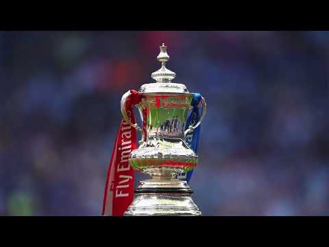 The Emirates FA Cup final FREE on Flow Sports 1 App