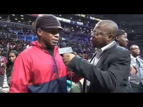 Sway Calloway Talks Drake, Michael Jordan, Spike Lee, Jordan ...