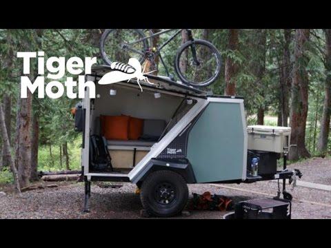 NEW 2017 Taxa Tiger Moth   Mount Comfort RV