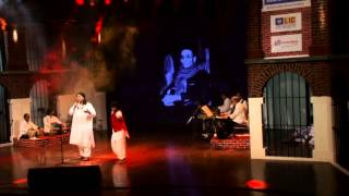 Anadi Mi Anant Mi [Album: Swatantrate Bhagwati]