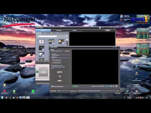 ArcSoft ShowBiz Version 1.6 AC3 Tutorial [Deutsch][HD]