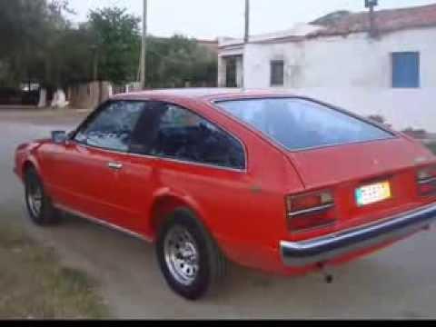 Toyota Celica Ta 40