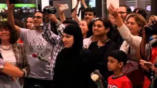 Jezequel Qatar Flash Mob Thumbnail