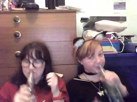 11/8 ~ Jenny and the Holy Musical Batman Drinking Game