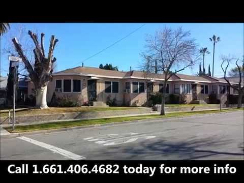 San Fernando CA Apartments For Sale - Duplex Triplex Fourplex Units - Francis Lennarz RE/MAX Realtor