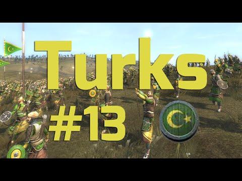 Let's Play Medieval 2 Total War - Turks - Part 13: Island Getaway