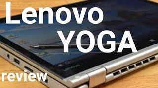 Lenovo yoga Review | Lenovo Yoga 520 , 720 and 920 | lenovo yoga specifications | price