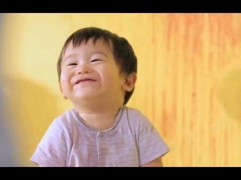 Quảng cáo sơn Dulux Easy Clean cho bé cười thật tươi [Full HD]