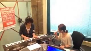 2013年9月4日(水)にリリースした絢香初のカバーアルバム「遊音倶楽部...