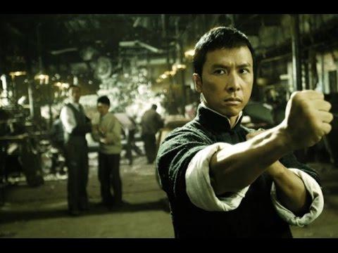 Long Hổ Môn [ Chung Tử Đơn, Tạ ĐÌnh Phong, Dư Văn Lạc] - Phim Hành Động Võ thuật Trung Hoa