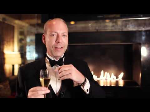 Happy New Year's from Jeffrey Tucker and Liberty.me!