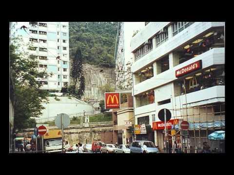 Ming Wah Dai Ha (Building) - 明華大厦 - Shaukiwan, Hong Kong