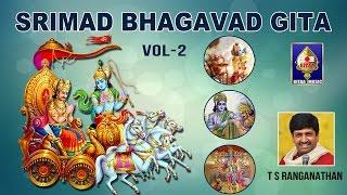 Chapter 11 | Vishwaroopa Darsana Yogam  | Srimad Bhagavad Gita | By T S Ranganathan