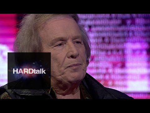 Don McLean: 'The music business as we knew it is dead' - BBC HARDtalk