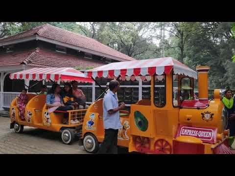 Empress Botanical Garden Pune