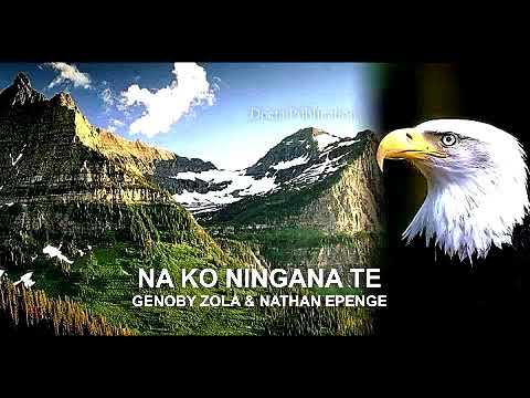 """Genoby & Nathan Dans """"NA KO NINGANA TE"""""""