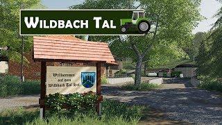 LS19 WILDBACH TAL #001: Neขer Hof mit kleinen Maschinen   LANDWIRTSCHAFTS SIMULATOR 19