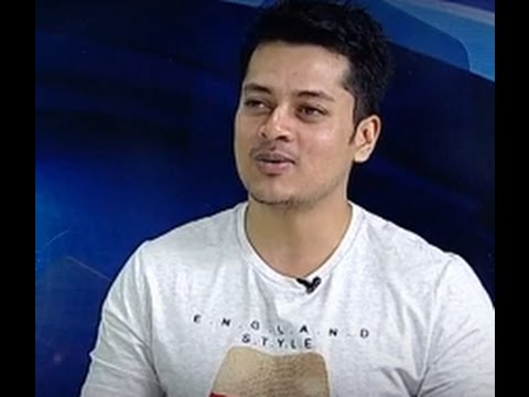 नायक संजोग कोइराला -Sanjog Koirala (Baazigar Actor)