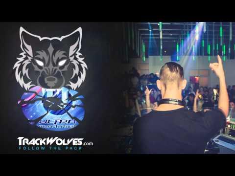 MAKJ - Live @ Ultra Music Festival (Miami) - 28.03.2015