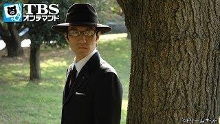 フィリップ・マーロウに憧れハードボイルドな探偵を気取っている探偵520(...