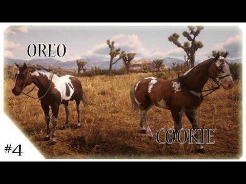 4# Red Dead Redemption 2 - Hledání koní [CZ]