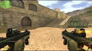 Counter-Strike Extreme Gameplay by Xakey Xamani