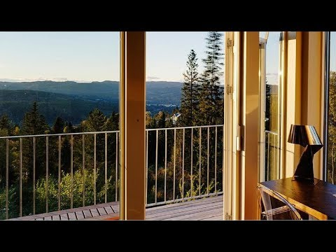 Explore Lysebu Hotel Oslo Norway - 5-star Hotel in Oslo