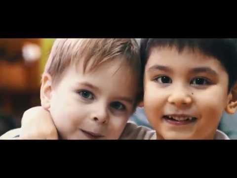 Кинокомпания Союз Маринс Групп привезла сказку детям из центра Теремок