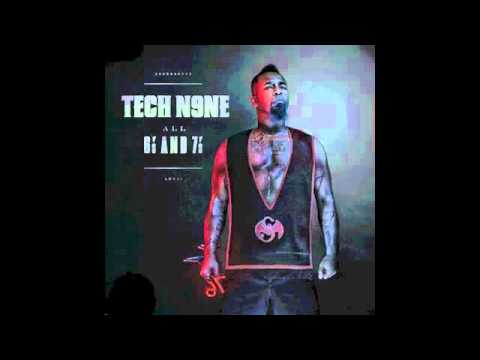 I Love Music - Tech N9ne ft. Kendrick Lamar (Download)