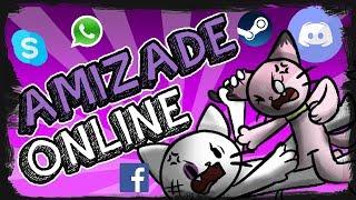 Baixar Amizade online (Animação)
