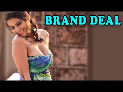 Poonam Pandey Grabs A Hot Brand Deal | Bollywood News