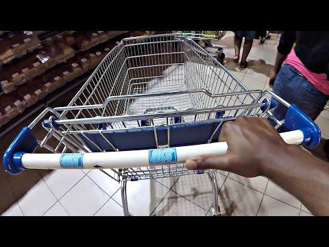 Vlog 2 | Interesting Shopping Experience In Zimbabwe