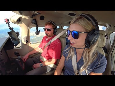 she-flew-me-in-a-brand-new-cessna-182!
