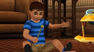 The Sims 3: Generations (Streamed 6/16/18)