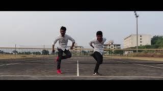Kamariya dance choreography | Mitron | Aniket Shembale | Mahendra Patil | bollywood