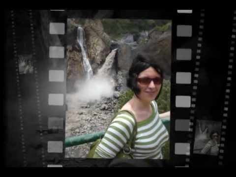Banos Ecuador, Fotos y Slides. Hermosa ciudad!