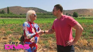 Can The Miz refrain from eating meat for a week? Only if Maryse giv...