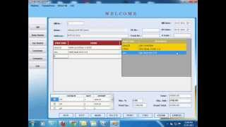 Billing manager makes time tracking and invoicing automatic. enter in as few two keystrokes. besides time, also includes sal...
