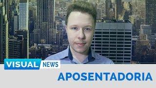 APOSENTADORIA: O QUE É E COMO FUNCIONA | Visual News