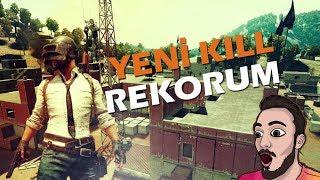 Yeni Kill Rekorum #SANHOK