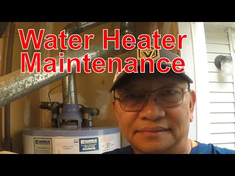 How To Replace Anode Rod | Water Heater Maintenance