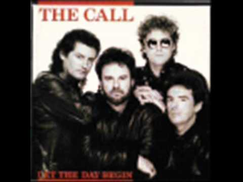 The Call - Surrender