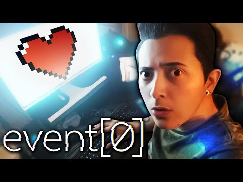 TALKING TO A COMPUTER!! | EVENT[0] - Part 1 - Gameplay/Walkthrough