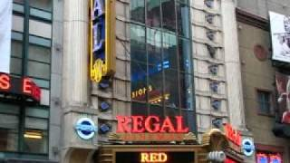 Нью-Йорк - Манхэттен - Видео(, 2010-10-28T10:39:54.000Z)