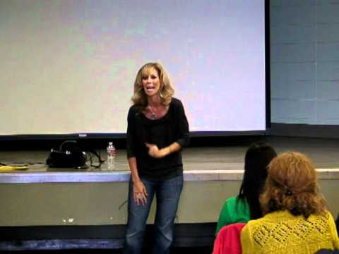 Colleen Patrick-Goudreau: From Excuse-itarian to Vegan