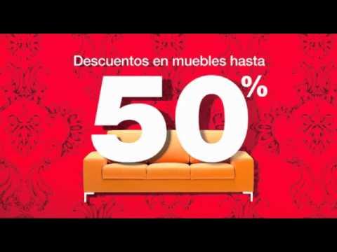 Chafiras oportunidades en muebles youtube for Muebles oportunidades