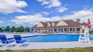 Blue Bell Country Club Lifestyle 1