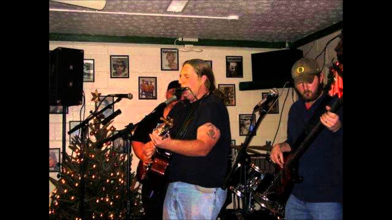 Fly Away by Fester Hagood- Live From Rock Bottom - YouTube