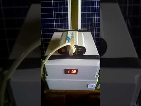 500 watt mulit purpose solar generator for sale